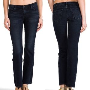 AG Adriano Goldschmied Bootcut Jeans